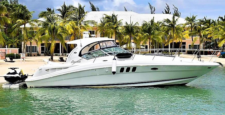 The Sea Star 40